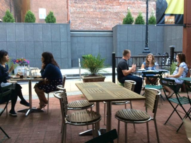 Kitchen Zinc, New Haven - Menu, Prices & Restaurant Reviews ...