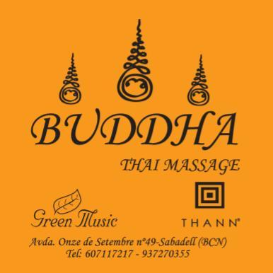 Buddha Thai Massage