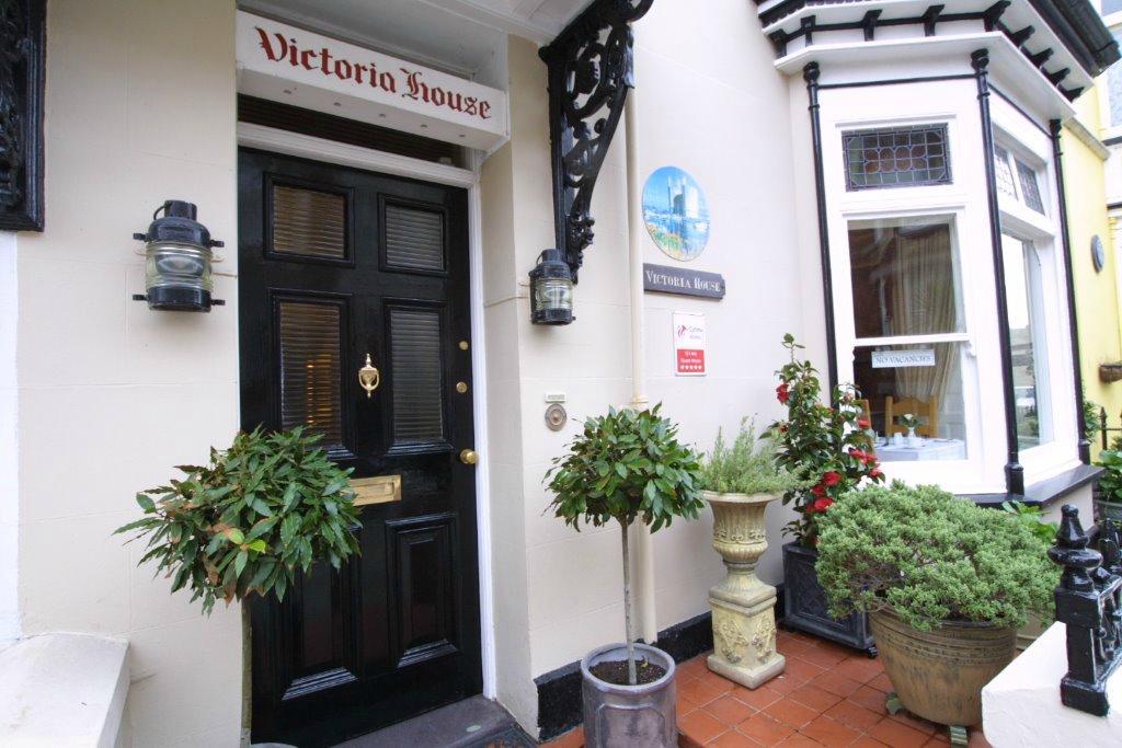 Victoria House B&B