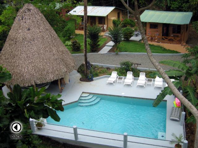 Coconut Grove Oceanfront Cottages