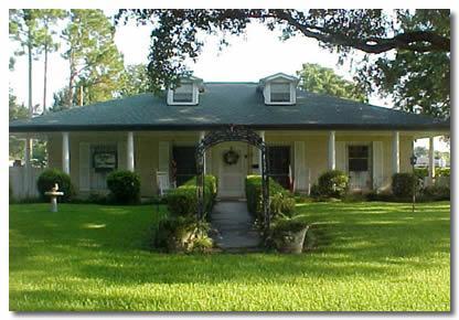Audery's Lil Cajun Mansion