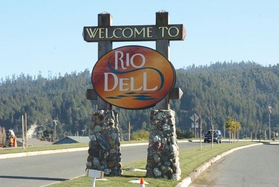 Rio Dell-Scotia Chamber of Commerce