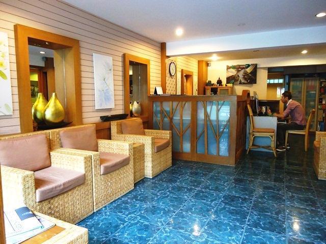 Om Yim Lodge