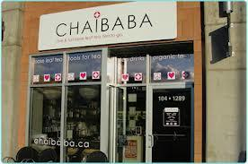 ChaiBaba Tea