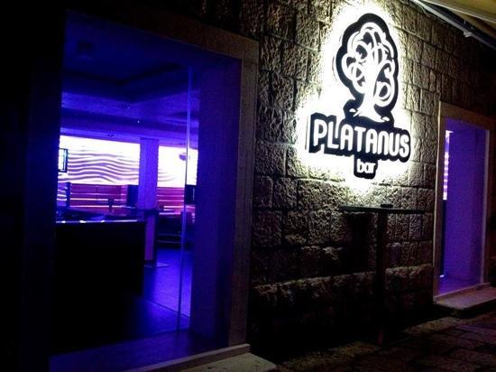 Platanus Bar