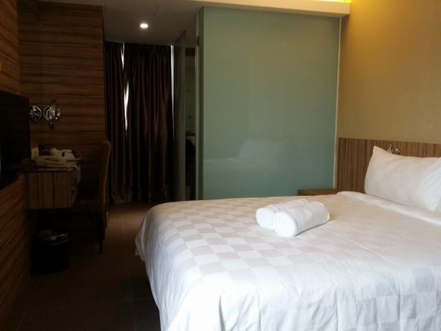 Mornington Hotel Medan Ipoh
