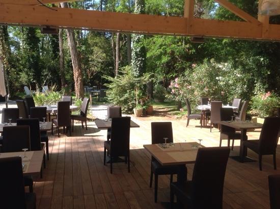 Les jardins de l 39 olympe toulouse restaurant avis for O jardin gourmand toulouse