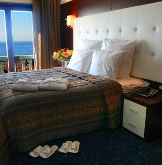 Paradise Island Hotel Bayramoglu