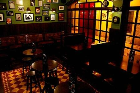 Kitten's Irish Pub