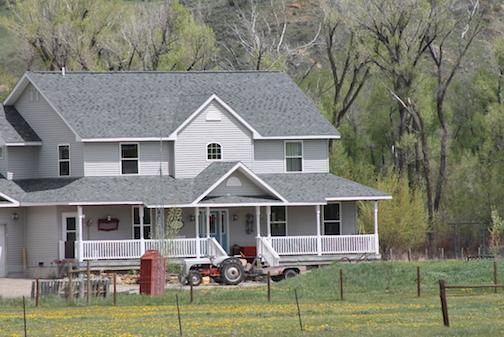 Horse & Hen Farmhouse Inn