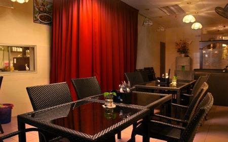 Ximending Taiwan Style Restaurant
