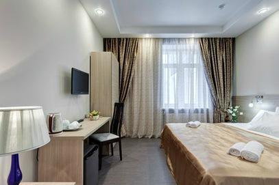 Hotel on Smirnovskaya 25