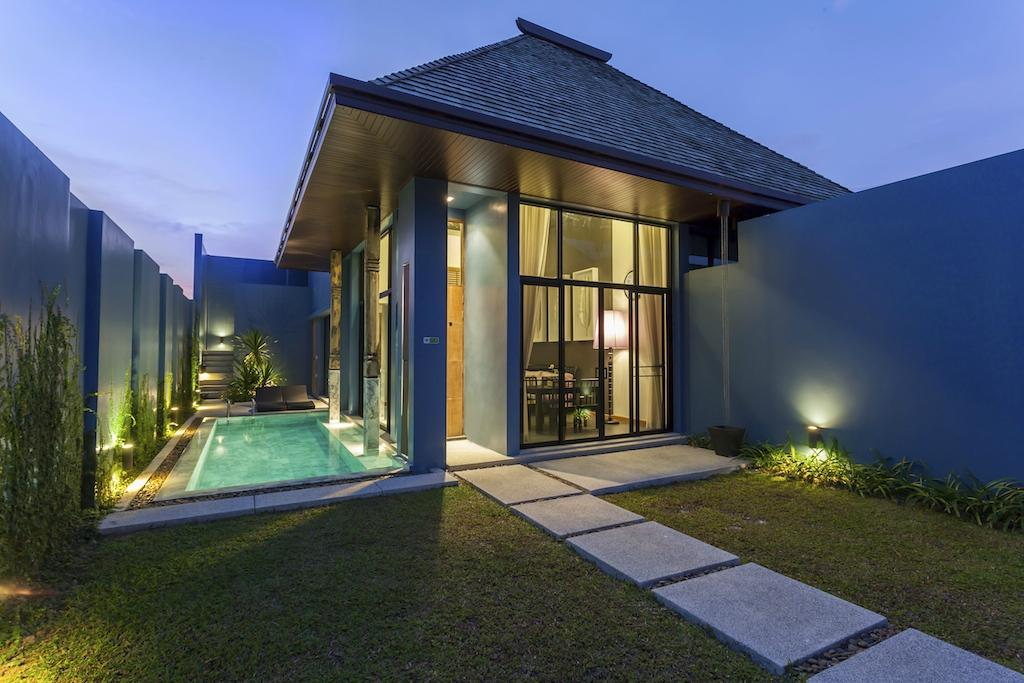 Choeng Thale Thailand  City pictures : Wings Phuket Villas Choeng Thale, Thailand foto's en reviews ...