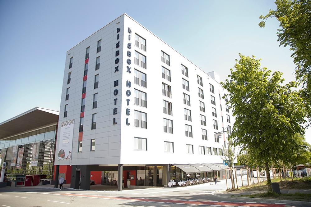 Kempten Germany  city photo : BigBOX Hotel Kempten, Germany Bavaria 2016 Hotel Reviews ...