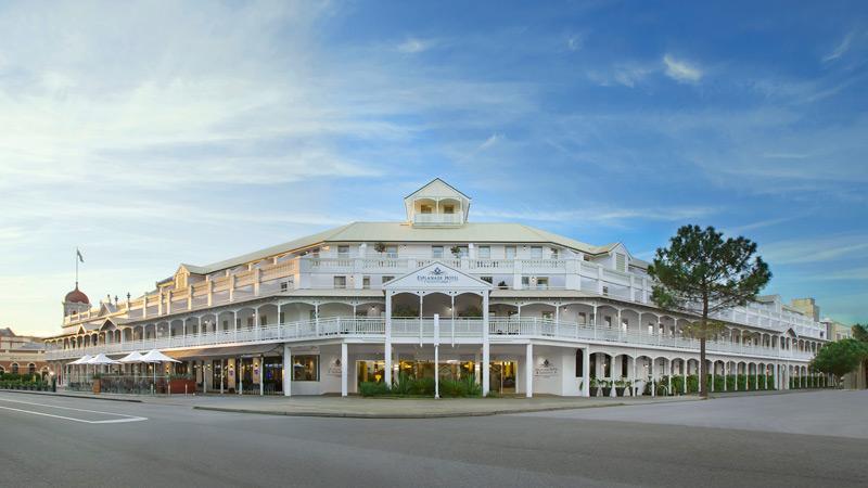 弗里曼特爾濱海酒店