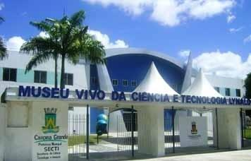 Vivo Science and Technology Museum