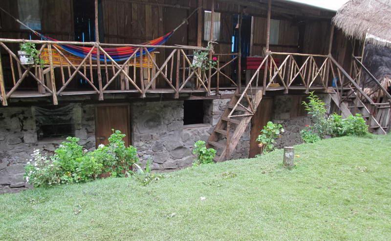 Salkantay Hostels