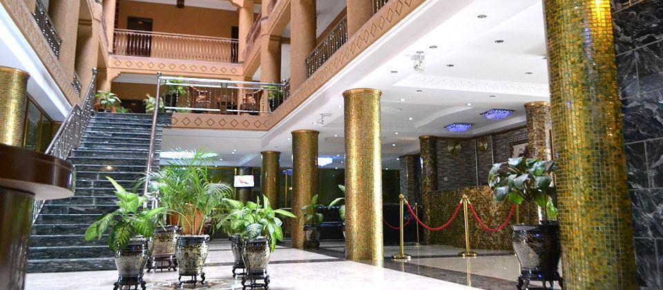 Biraj International Hotel