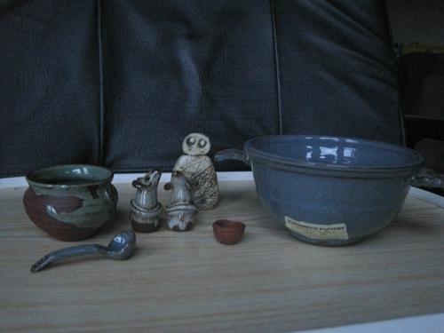 Fursbreck Pottery