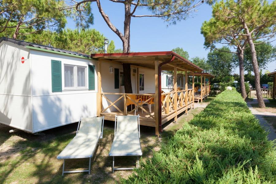 Vela Blu Camping Village