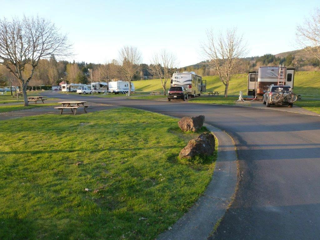 Brookhollow RV Park
