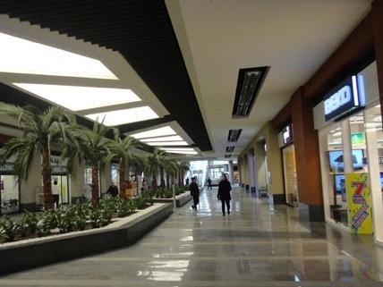 ArenaPark Alisveris ve Yasam Merkezi
