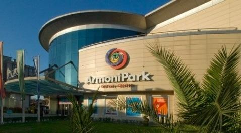 ‪ArmoniPark Outlet Center‬