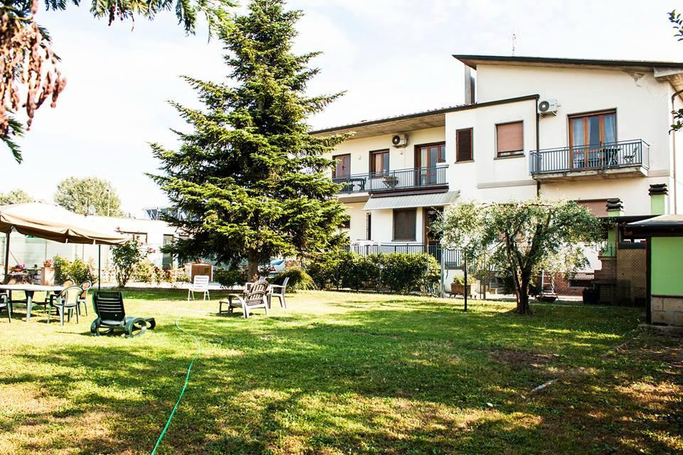B B Villa Toscana Il Pino Lucca Italia Opiniones