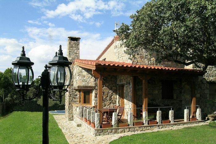 Casas Rurales La Fanega I y II