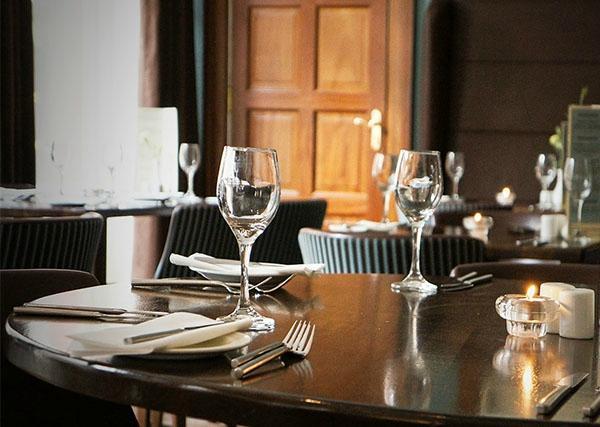 Jacksons Restaurant & Guesthouse