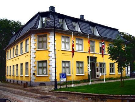 Galleri Henrik Gerner