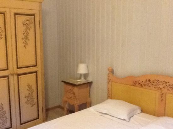 Motel Casa Romaneasca