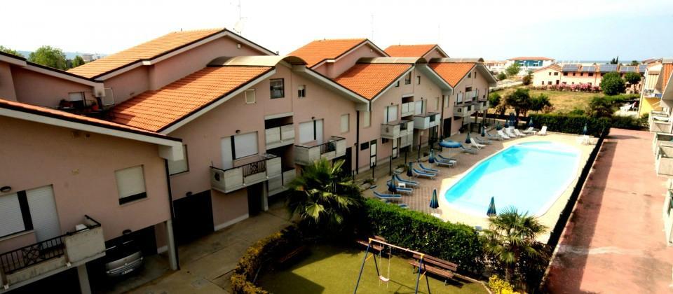 Polena Residence Hotel