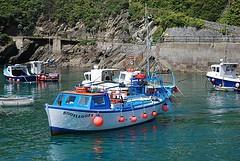 Bootlegger Boat Trips
