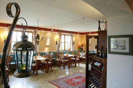Restaurant Zum Landgraf