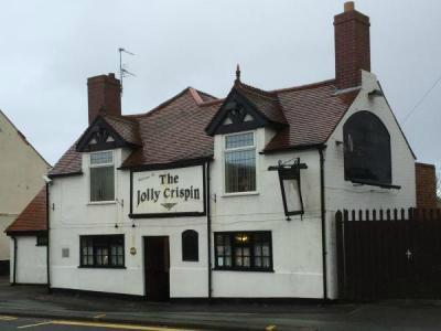 The Jolly Crispin