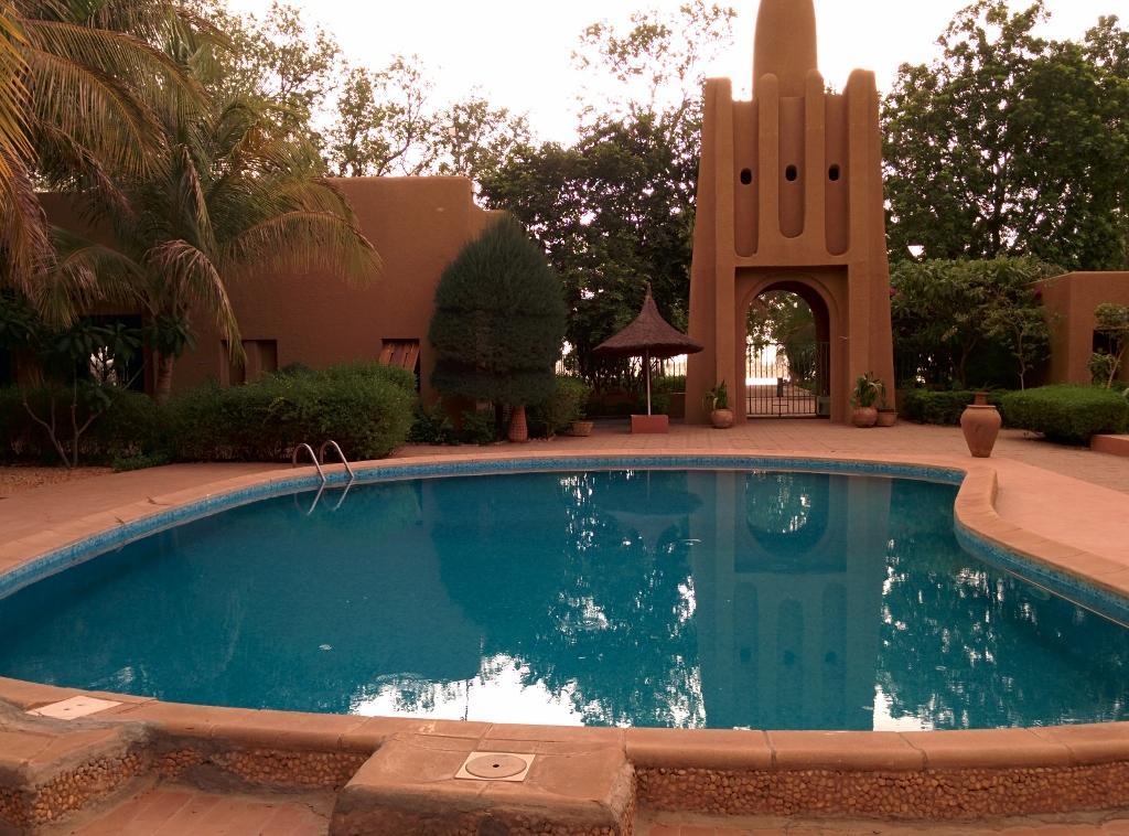 Hotel Kanaga