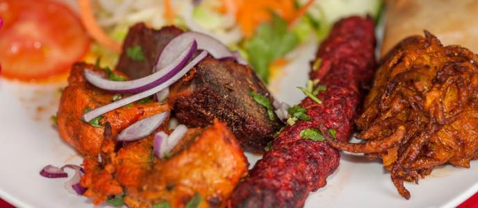 Restaurants bengal spice in kirklees with cuisine asian for 7 spices asian cuisine