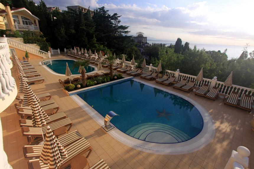 Villa IvaMaria