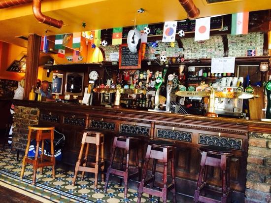 Doyle's Pub