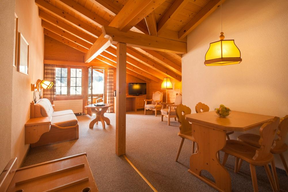 Hotel Alpenhof Grindelwald