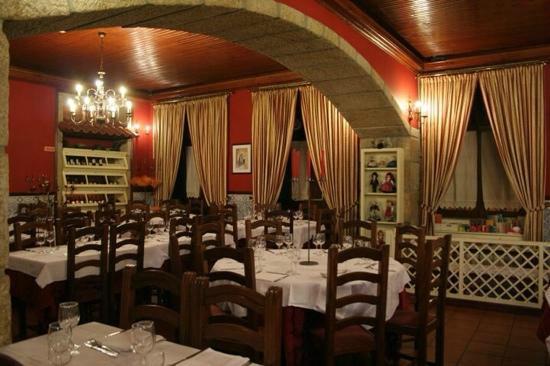 Brasão Restaurante