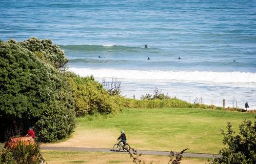Fitzroy Beach Holiday Park