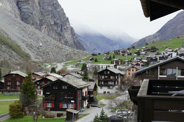 Matterhorn Golf Hotel