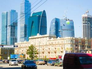 Hostel na Kutuzovskom Prospekte