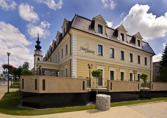 Hotel Stefanik