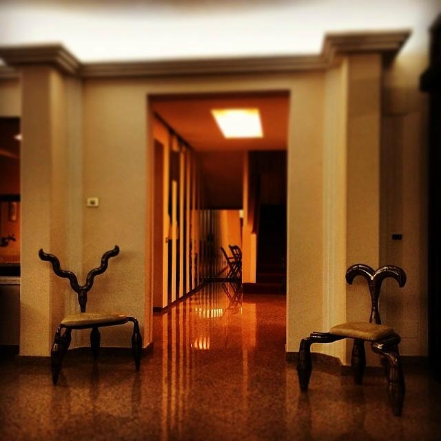 ホテル デル ブォーノ チェントロ ベネエッセレ