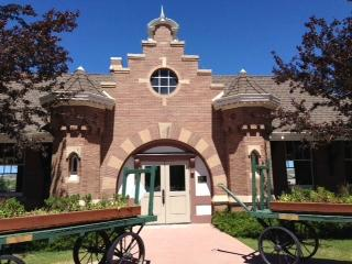 Uinta County Museum