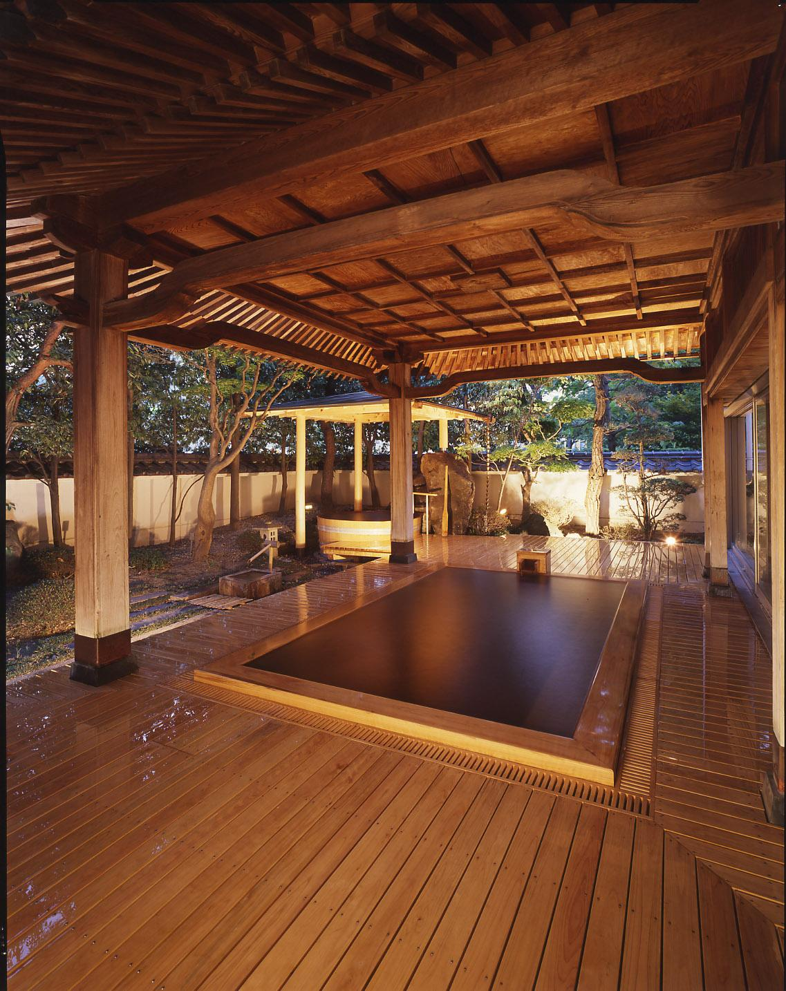 Hotel Sagi no Yu