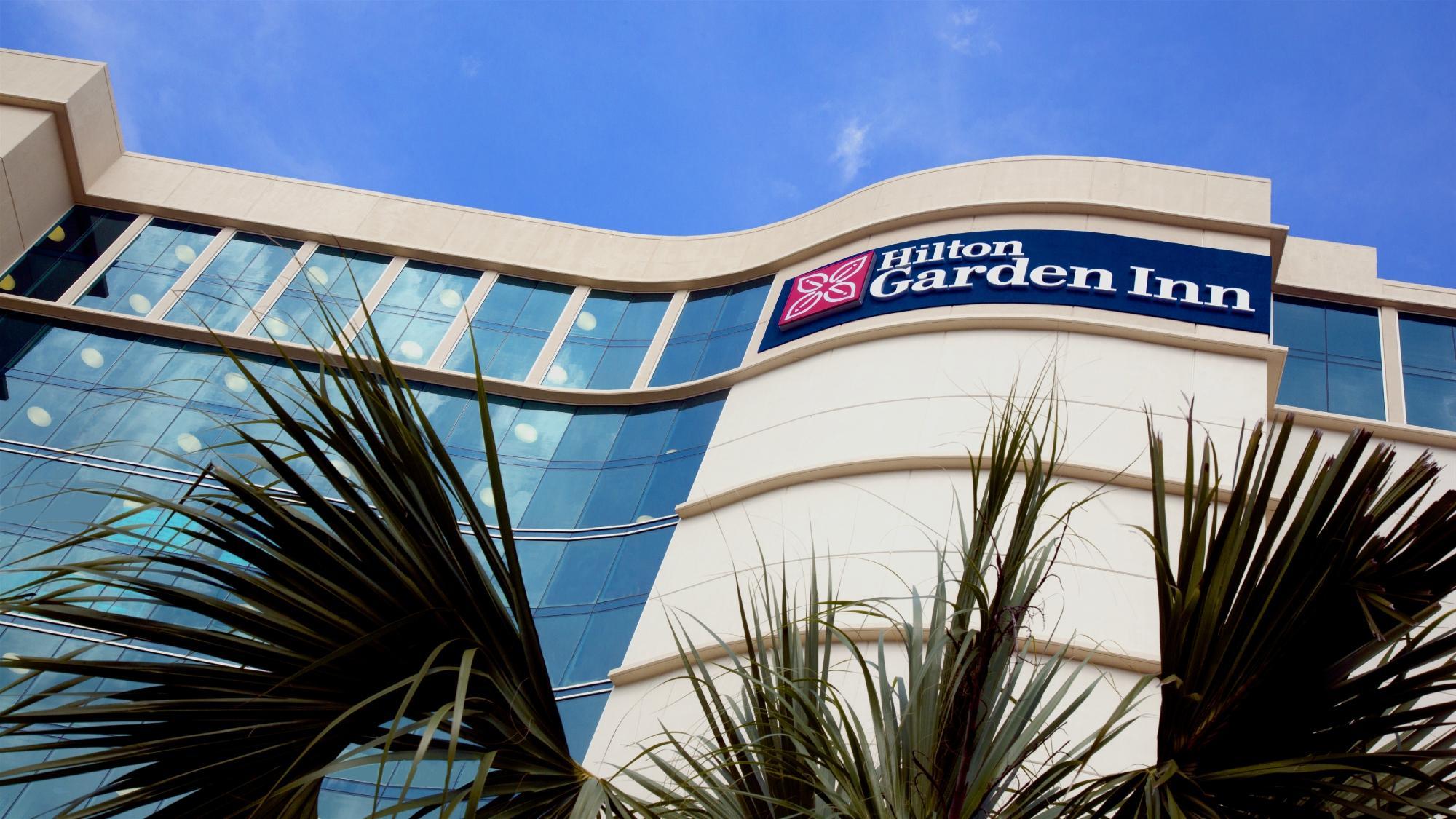 hilton garden inn virginia beach oceanfront va 2017 hotel review